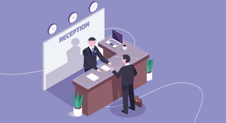 Check-in em hotéis: 3 dicas de como otimizar esse processo