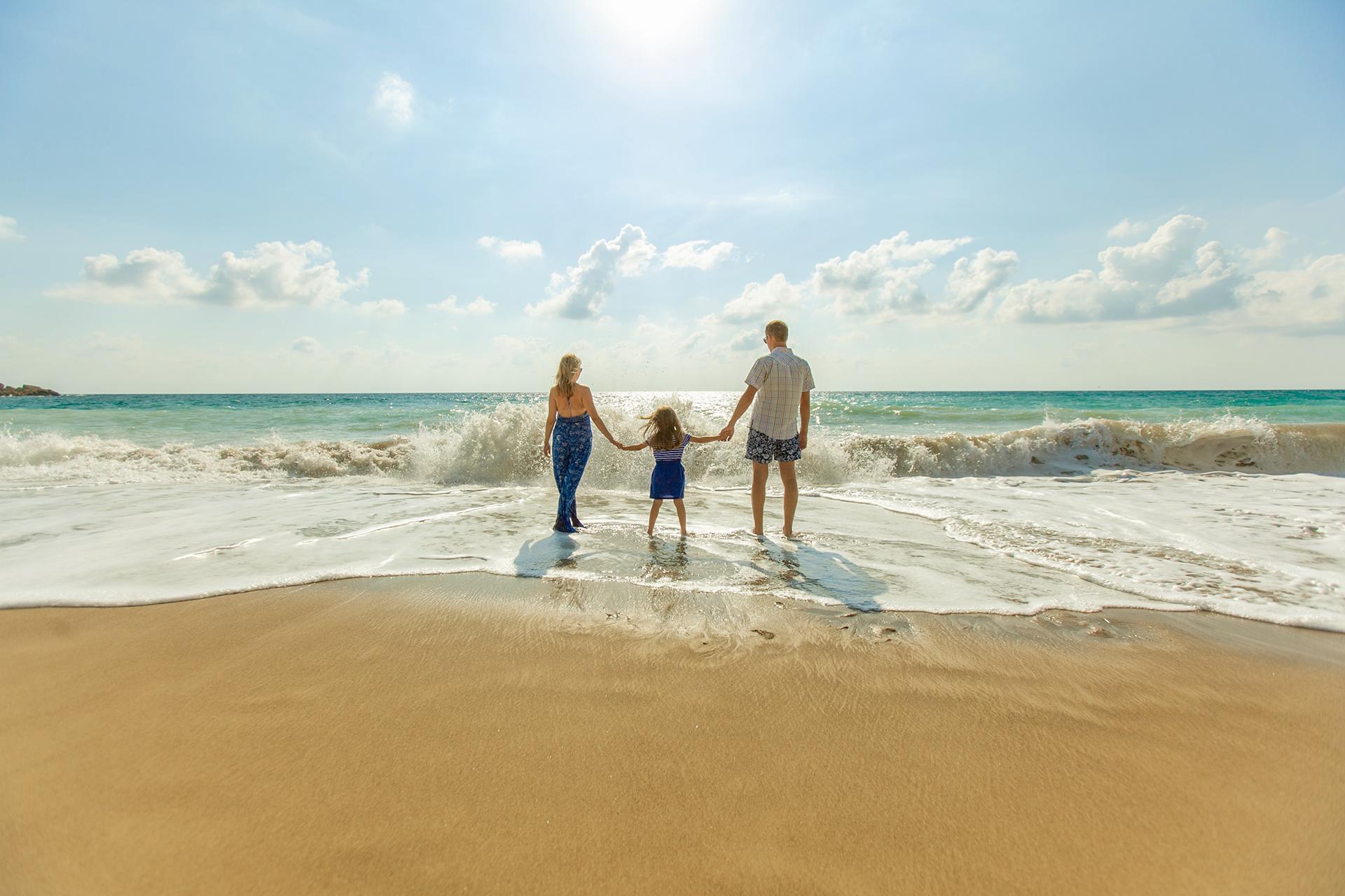 Turismo em família: como criar ofertas especiais no dia dos pais